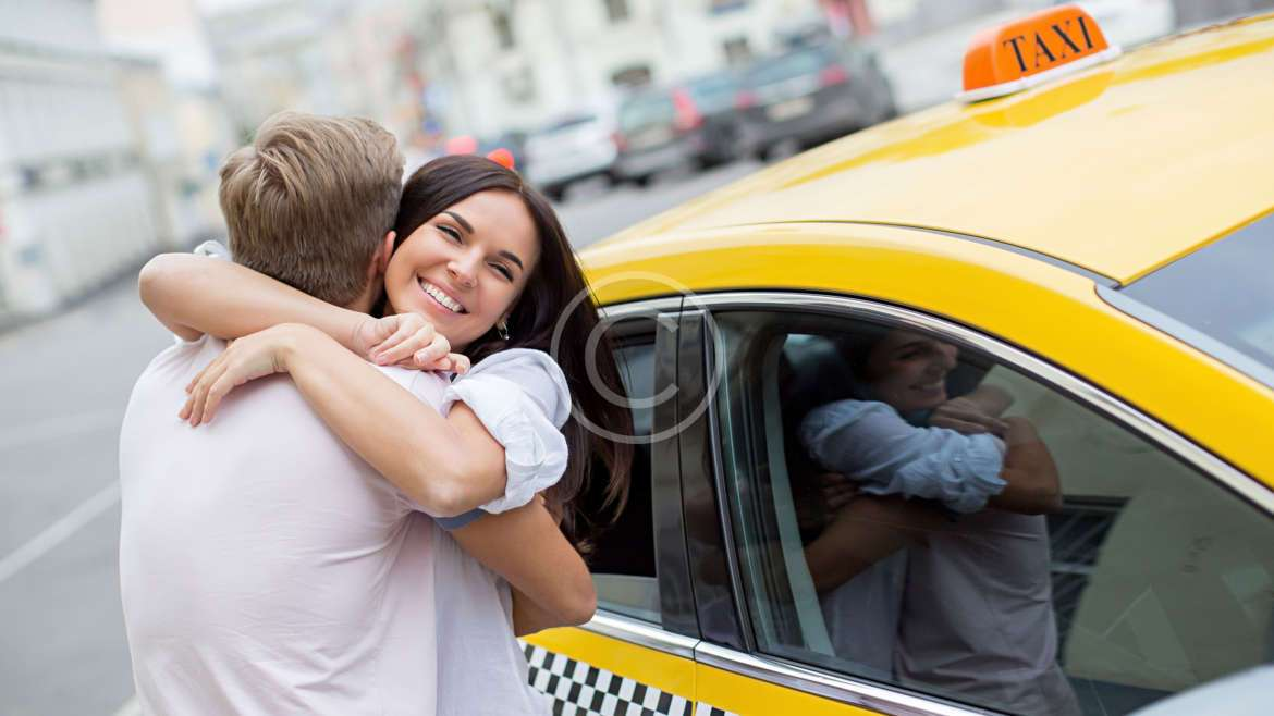 Taxi Benefits that Save Time and Money